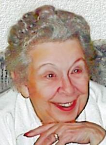 Lois Florence Goodrich Betts